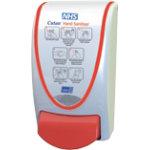 Deb Dispenser Cutan 7 Circles Proline 1Ltr Hand Sanitiser