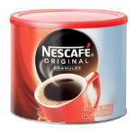 Nescafe Original coffee 500g tub