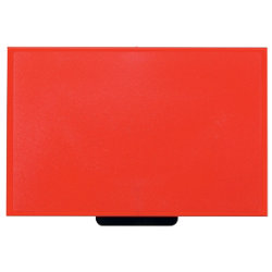Replacement Twin Ink Pad for Trodat 85 x 55mm Stamp Max 11 Lines Red