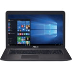 ASUS Notebook X756UA TY006T i3 6100U Intel HD Graphics 520 Windows 10 Home