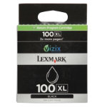 Lexmark 100XL Black Printer Ink Cartridge