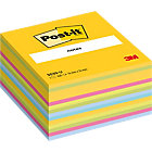 Post it Ultra Cube 76mm x 76mm 1 cube per pack