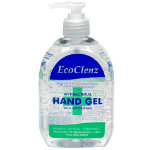 ECO Clenz Antibac Hand Gel 500ml