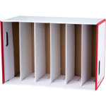 Office Depot Lever Arch Storage Unit