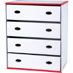 Office Depot drawer unit