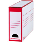 Office Depot Easy Assembly Transfer File Pack of 20