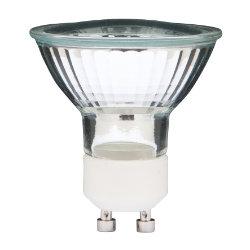 GU10 Halogen Aluminium Reflector Bulb 20W
