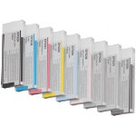 Epson T6056 Original Light Magenta Ink Cartridge C13T605600