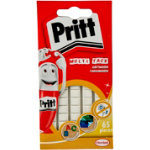 Pritt Sticky Tac pack of 55 pieces