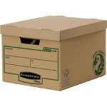 Bankers Box R Kive Earth Seriestm Standard Storage Boxes Pack of 10