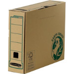 bankers Box R Kive Earth Seriestm Transfer Files Pack of 20