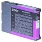 Epson T603C Original Light Magenta Ink Cartridge C13T603C00
