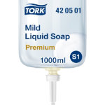 Tork Mild liquid soap Mild Yellow