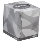 Kleenex Facial Tissue 8834 White