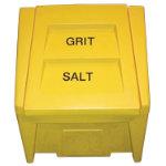 Grit Bin 200 Litre capacity