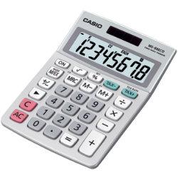 Casio MS88ECO Desktop Calculator