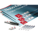 nobo Kapture Digital Flipchart Office Kit