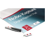 nobo Kapture Digital Flipchart Starter Kit