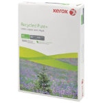 Xerox Recycled Pure A4 80gsm printer paper white 500 sheets
