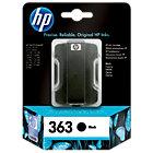 HP 363 Original Ink Cartridge C8721EE Black