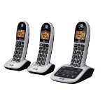 BT Cordless Phone BT 4600 Multicoloured