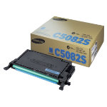Samsung CLT C5082S Original Toner Cartridge Cyan