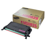 Samsung CLT M5082S Original Toner Cartridge Magenta