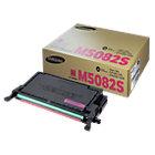 Samsung CLT M5082S Original Magenta Toner Cartridge CLT M5082S ELS