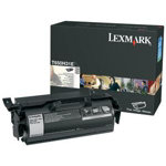 Lexmark T650H31E Original Black Toner Cartridge T650H31E
