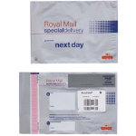 Royal Mail Special Delivery Envelope C5 Each of