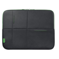 Samsonite Carrying Case Airglow 15.6 Inch   Black  Green