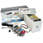 Compatible LC1100 Continuous Ink Supply System