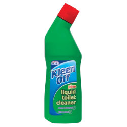 Kleenoff Toilet Cleaner Freshener 750ml