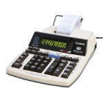 Canon MP120 MG Recycled Printing Calculator