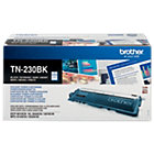 Brother TN230BK Original Black Toner Cartridge