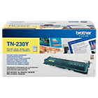 Brother TN 230Y Original Toner Cartridge Yellow