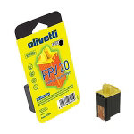 Olivetti JP150 Original black printhead B0384