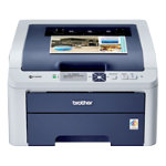 Brother HL 3040CN Laser Colour Printer