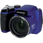 Polaroid IS2132 16MP Digital Camera Blue
