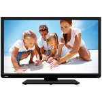 Toshiba 22 22D1337B Full HD 1080P LED TV Hotel Mode with DVD Player