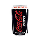 Coke Zero pack of 24 330ml cans