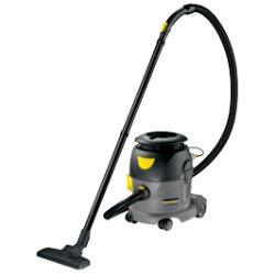 Karcher T10 Eco Efficiency vacuum cleaner  750 watts