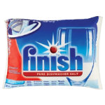 Finish Dishwasher Salt 5000 g