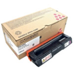 Ricoh Original magenta toner cartridge 406100