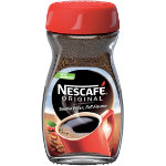 Nescafe Instant Coffee Granules Original 200 g