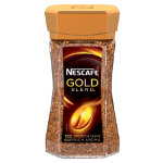 Nescafe Instant Coffee Jar Gold Blend 200 g