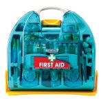 HSA Adulto First Aid kit for 11 25 people