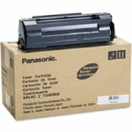 Panasonic UG3380 Original Black Toner cartridge