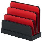 Osco Black and Red Letter sorter