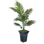 Paradise Palm Artificial Plant 1355cm